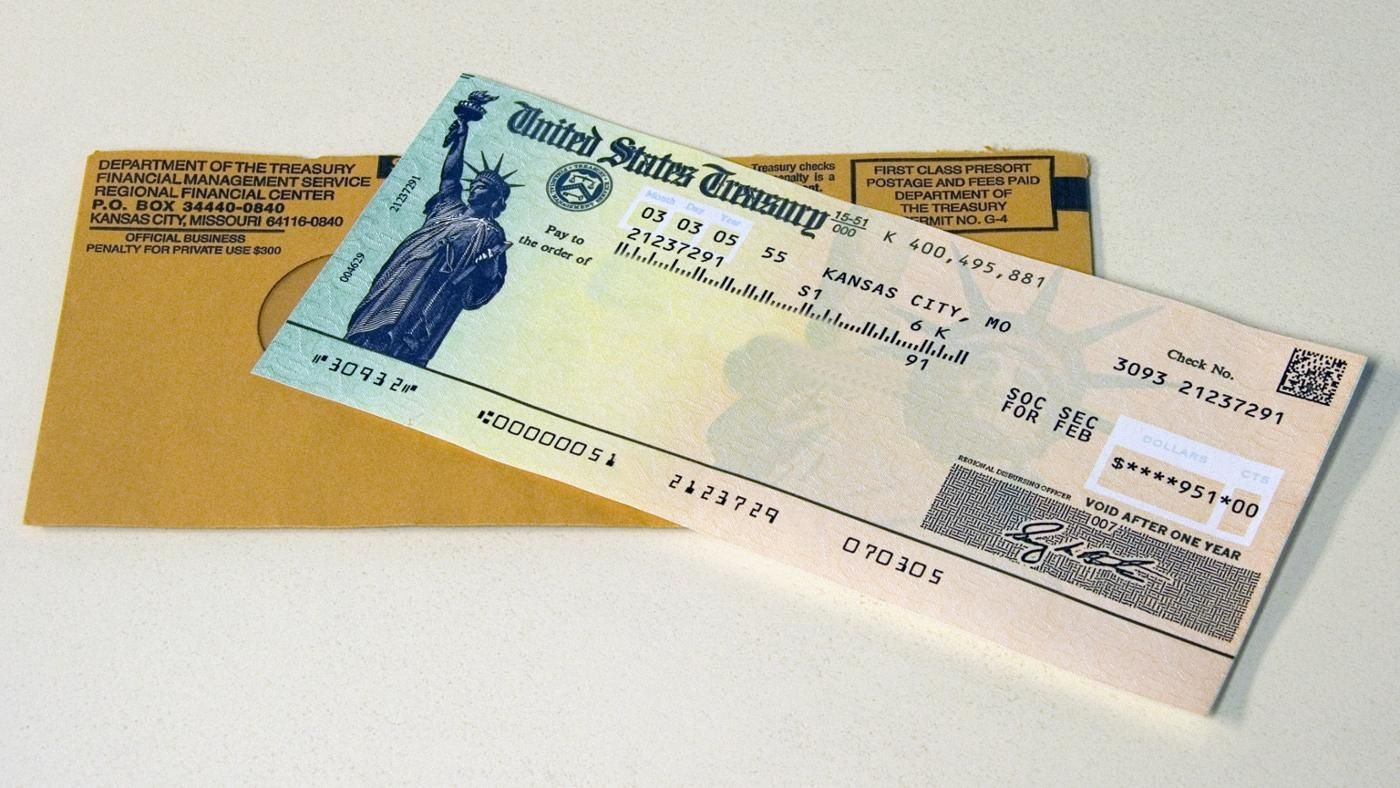Democrats Push Plan to Increase Social Security Benefits and Solvency