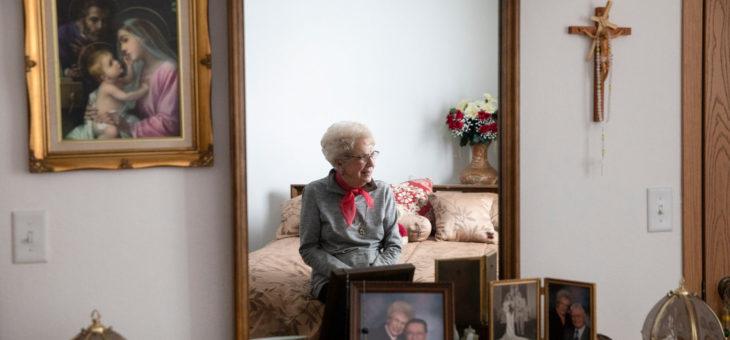 Nursing Homes Are Closing Across Rural America, Scattering Residents