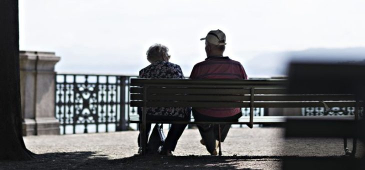 Half of Older Americans Have Nothing in Retirement Savings