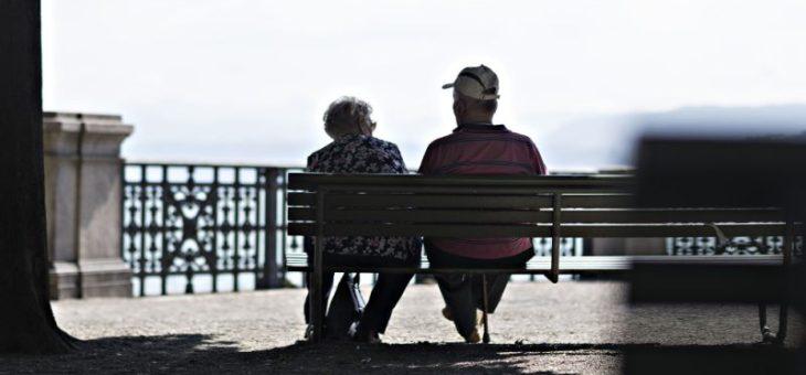Half of Older Americans Have Nothing in Retirement Savings